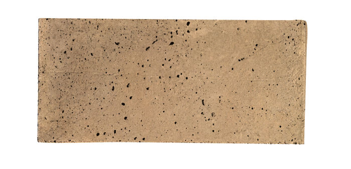 2x4 Artillo Old California Travertine