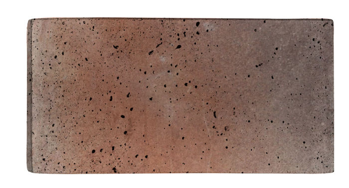 3x6 Artillo Beachwood Flash Travertine