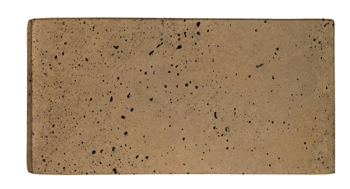3x6 Artillo Caqui Travertine