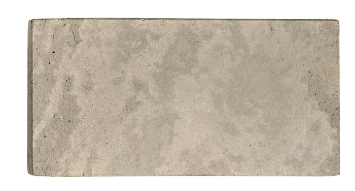 3x6 Artillo Early Gray Limestone