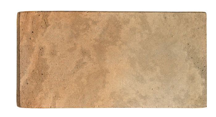 3x6 Artillo Hacienda Flash Limestone