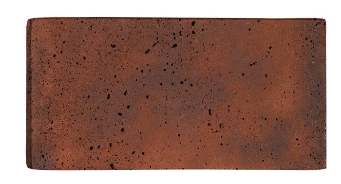 3x6 Artillo Red Flash Travertine