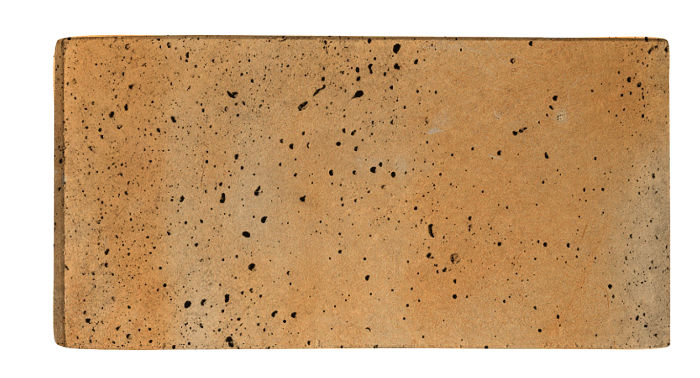 3x6 Artillo Sonora Sunset Travertine