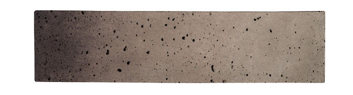 4x12 Artillo Antik Gray Travertine