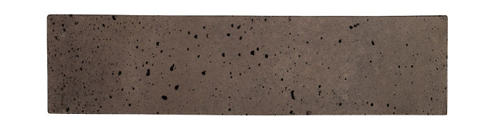 4x12 Artillo Charley Brown Travertine