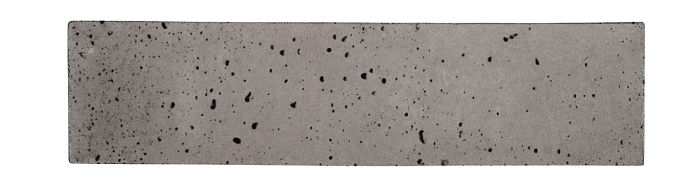 4x12 Artillo Sidewalk Gray Travertine
