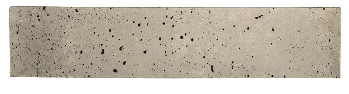 4x16 Artillo Early Gray Travertine