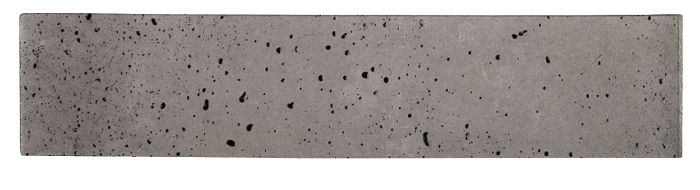 4x16 Artillo Sidewalk Gray Travertine