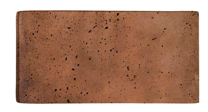 4x8 Artillo Cotto Dark Travertine