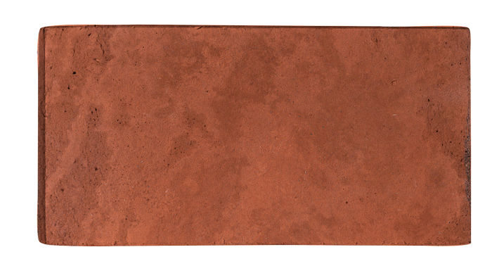 4x8 Artillo Mission Red Limestone