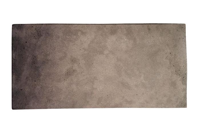 6x12 Artillo Antik Gray Limestone