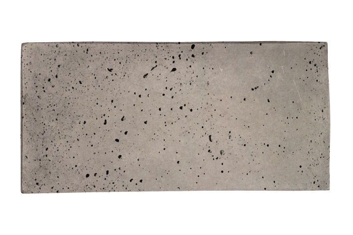 6x12 Artillo Natural Gray Travertine