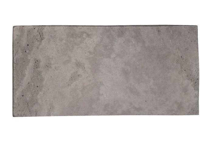 6x12 Artillo Sidewalk Gray Limestone