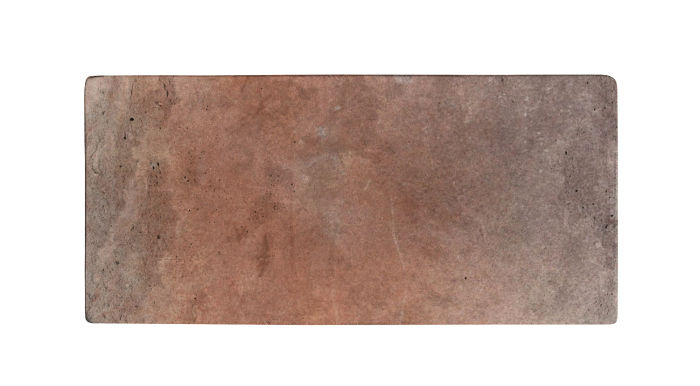 8x12 Artillo Beachwood Flash Limestone