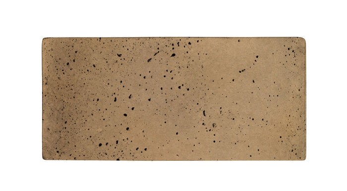 8x12 Artillo Caqui Travertine