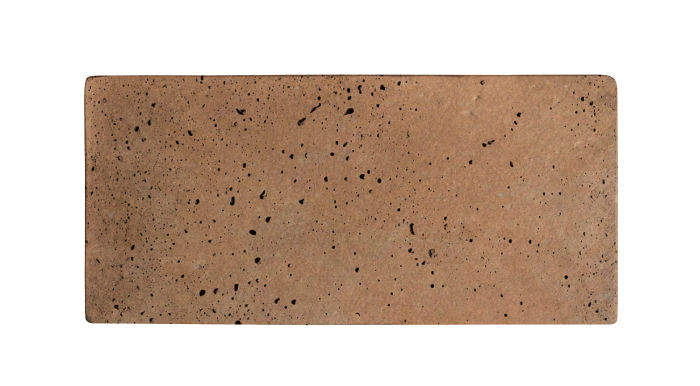 8x12 Artillo Gold Travertine