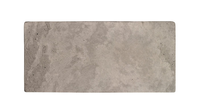 8x12 Artillo Natural Gray Limestone