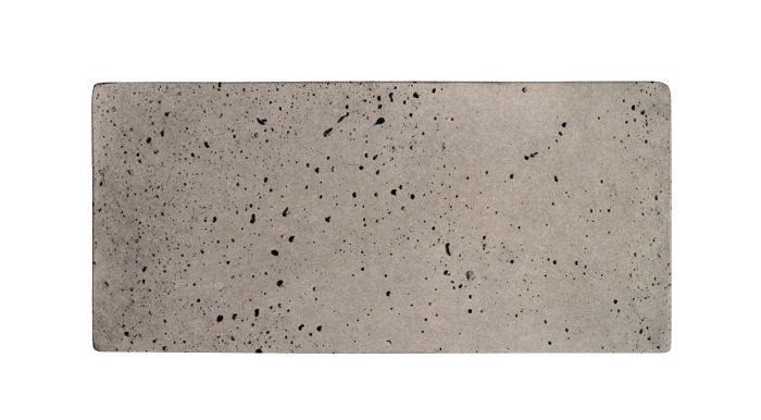 8x12 Artillo Natural Gray Travertine