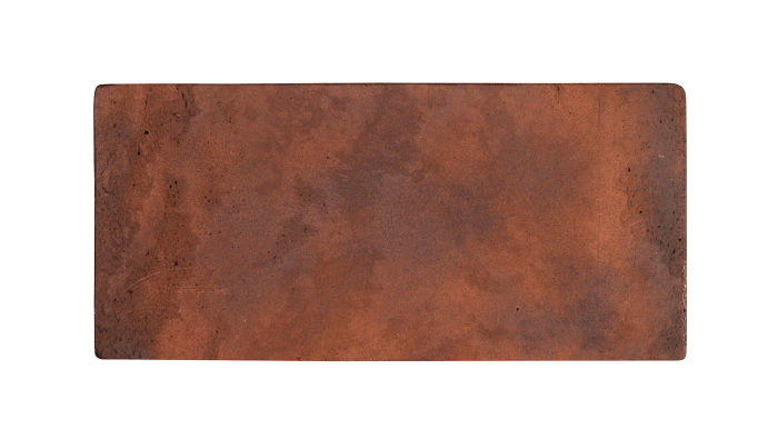 8x12 Artillo Red Flash Limestone