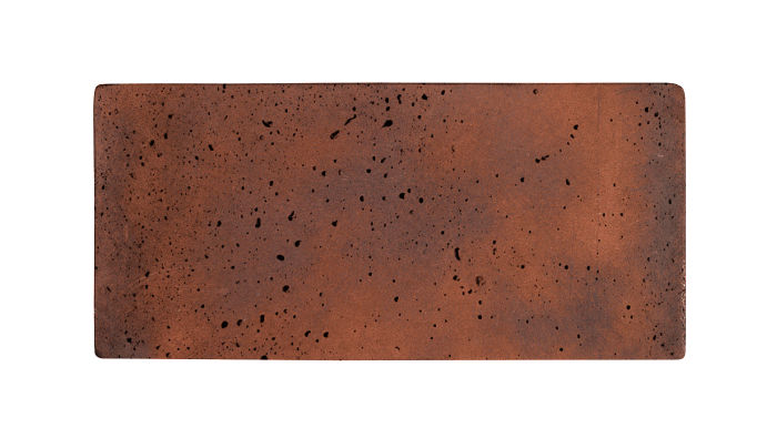 8x12 Artillo Red Flash Travertine