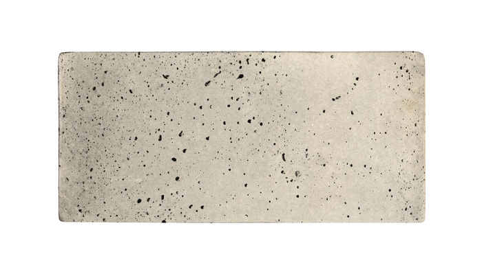 8x12 Artillo Rice Travertine