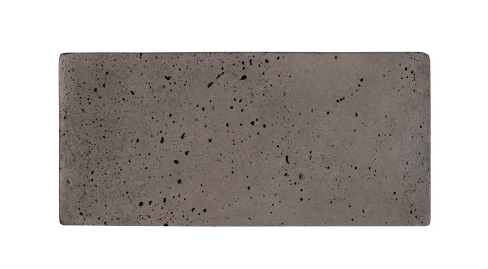 8x12 Artillo Smoke Travertine