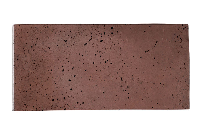 8x16 Artillo City Hall Red Travertine