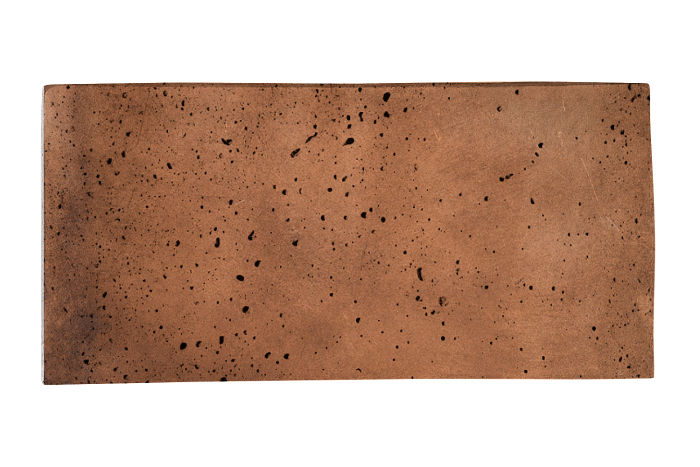 8x16 Artillo Cotto Dark Travertine