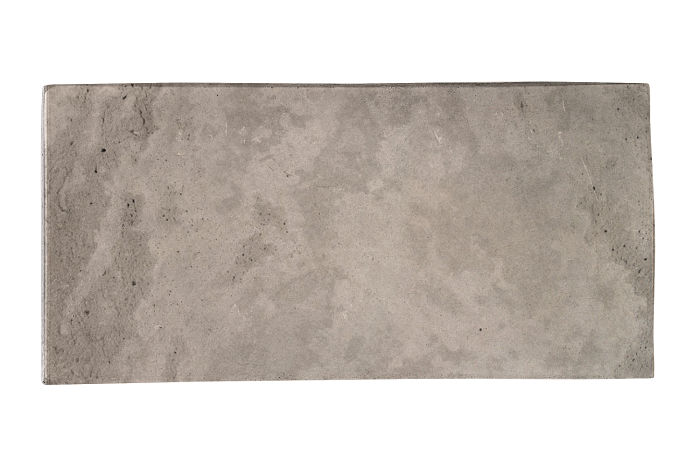 8x16 Artillo Natural Gray Limestone
