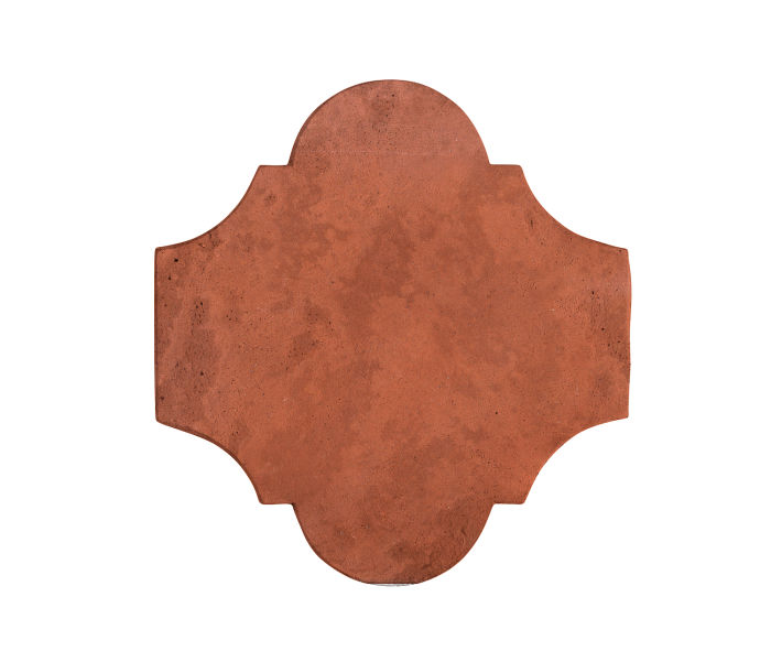 12x13 San Felipe Mission Red Limestone