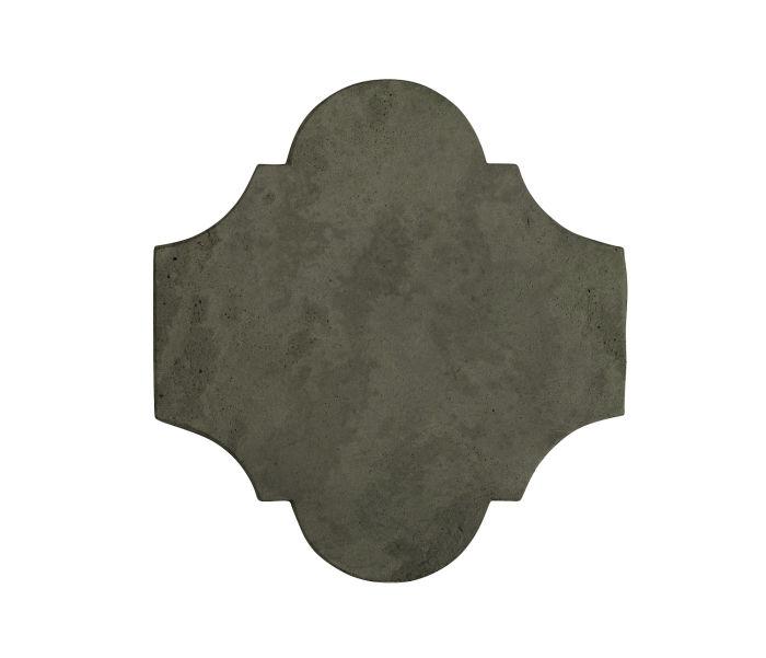 12x13 San Felipe Ocean Green Dark Limestone