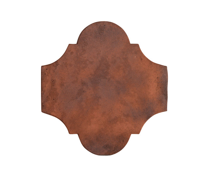 12x13 San Felipe Red Flash Limestone