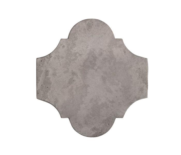 12x13 San Felipe Sidewalk Gray Limestone