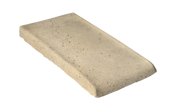 4x8 Artillo SBN Short Side Bone Travertine