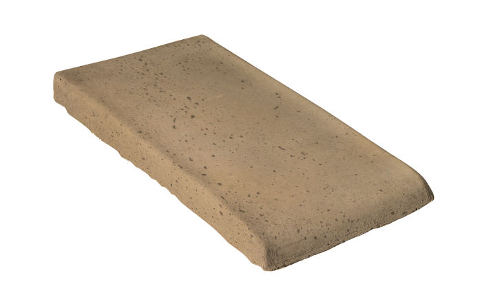 4x8 Artillo SBN Short Side Caqui Travertine