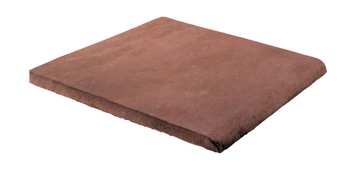 12x12 Artillo SBN Spanish Inn Red Limestone