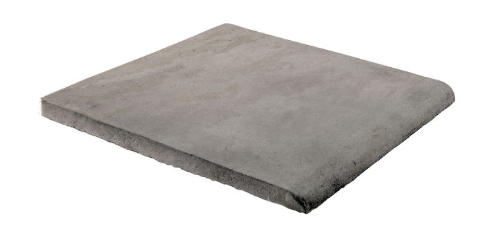 8x8 Artillo SBN Sidewalk Gray Limestone