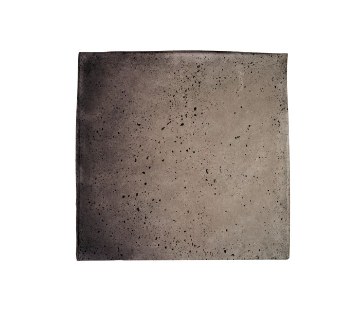 10x10 Artillo Antik Gray Travertine