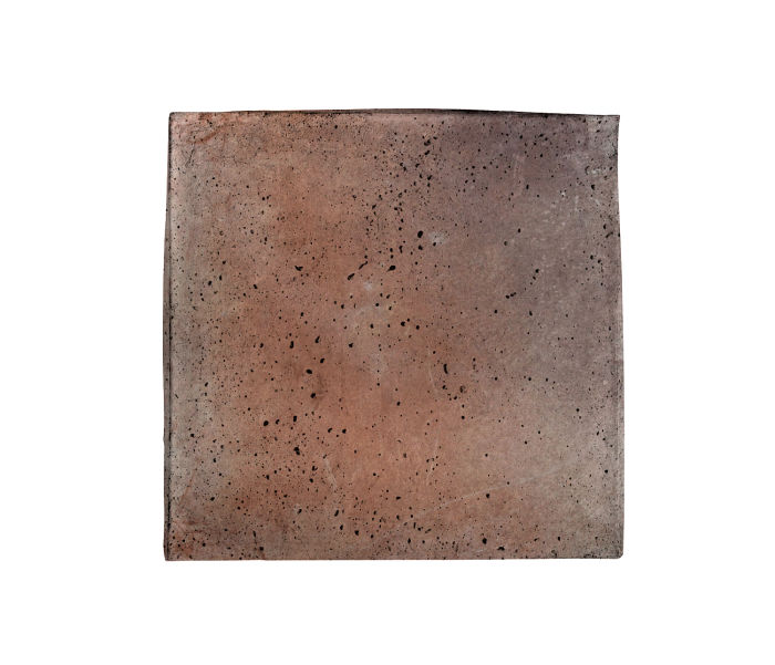 10x10 Artillo Beachwood Flash Travertine