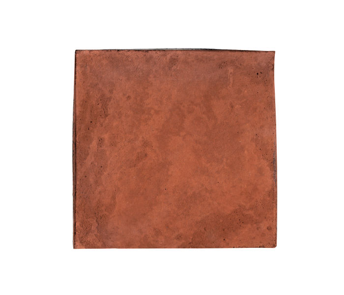 10x10 Artillo Mission Red Limestone