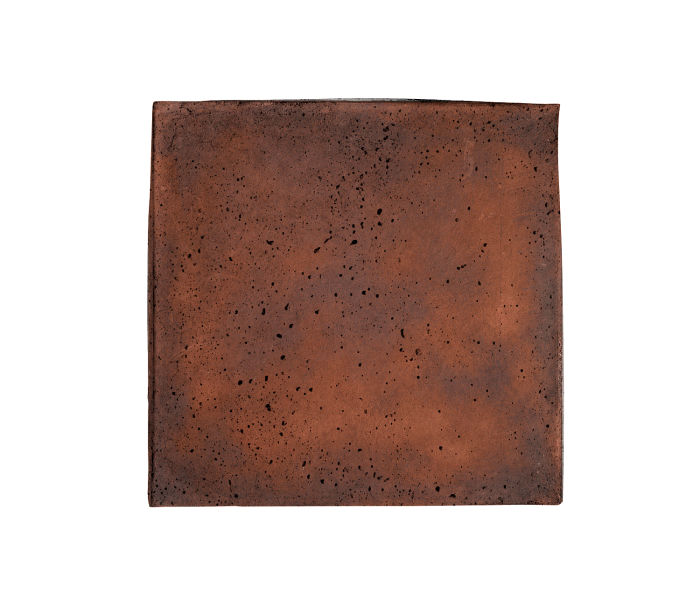 10x10 Artillo Red Flash Travertine