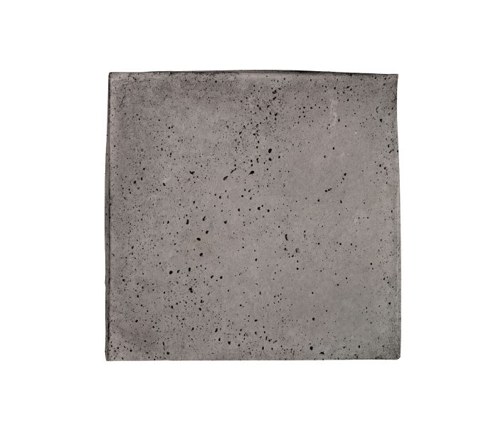 10x10 Artillo Sidewalk Gray Travertine