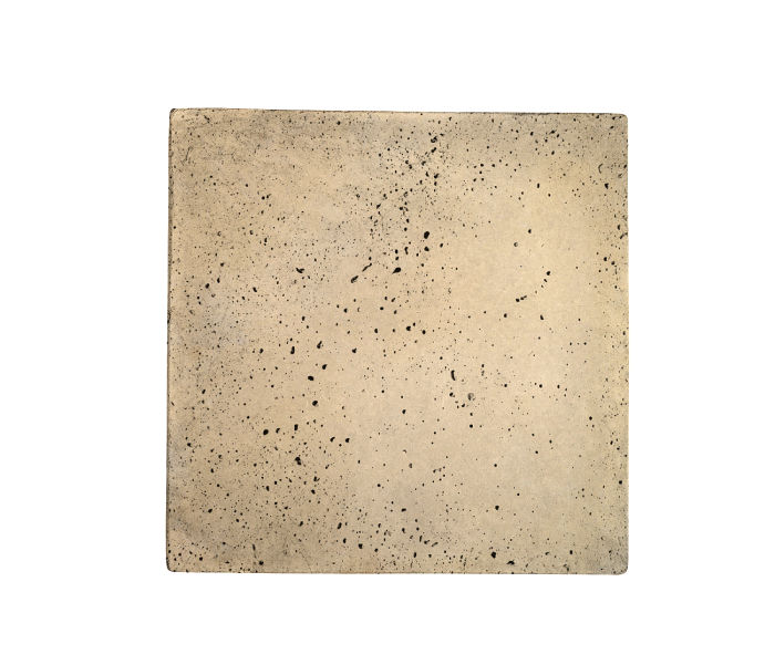 12x12 Artillo Bone Travertine