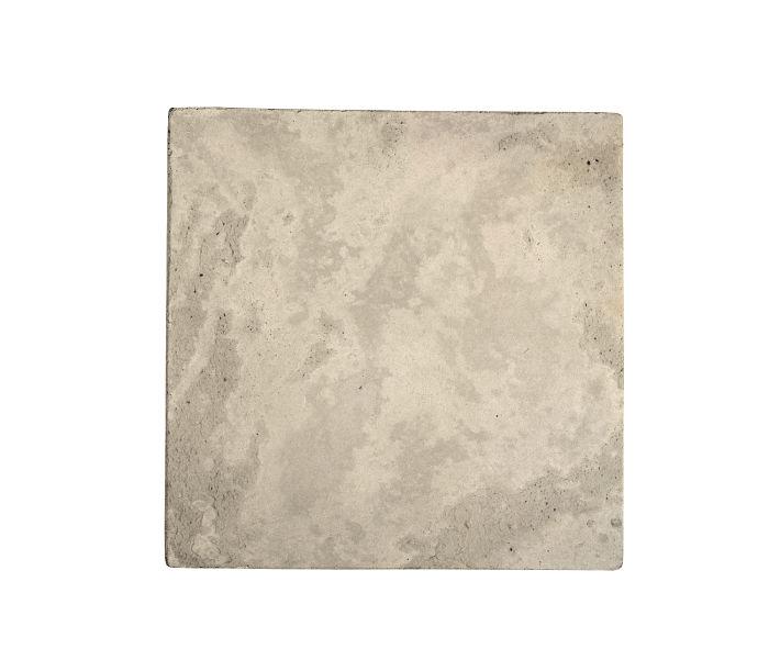 16x16 Artillo Early Gray Limestone