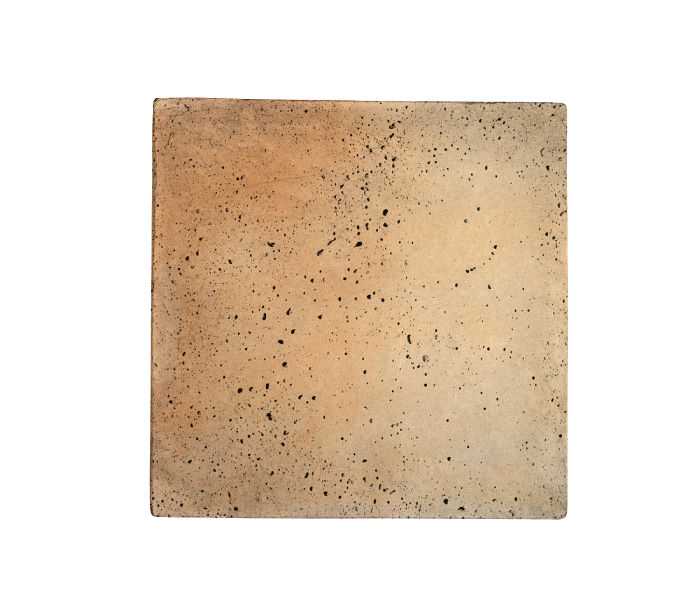 16x16 Artillo Hacienda Flash Travertine