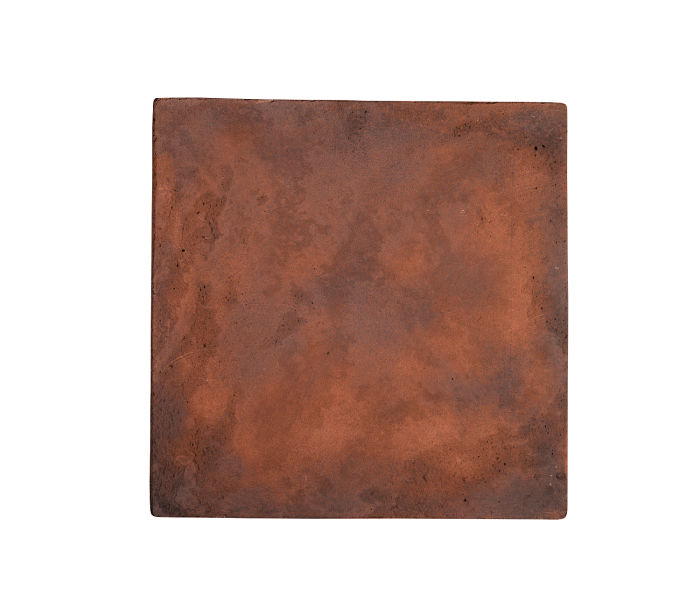 16x16 Artillo Red Flash Limestone