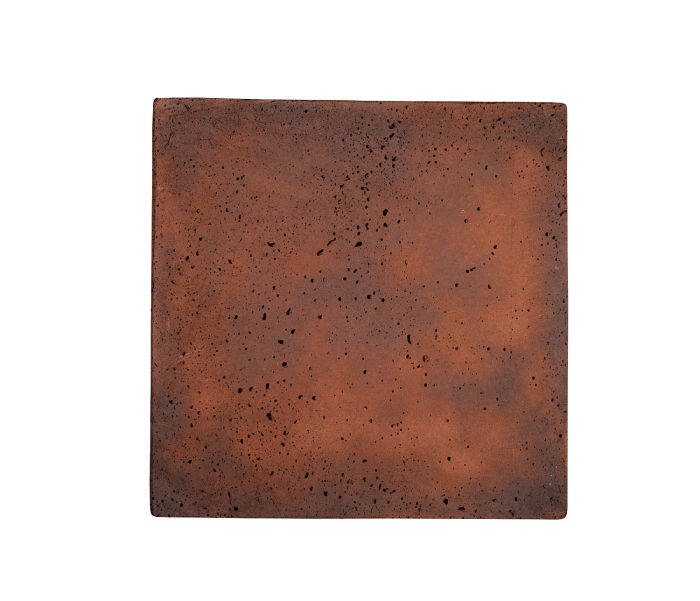 16x16 Artillo Red Flash Travertine