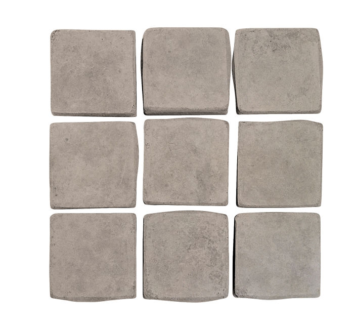 2x2 Artillo Natural Gray
