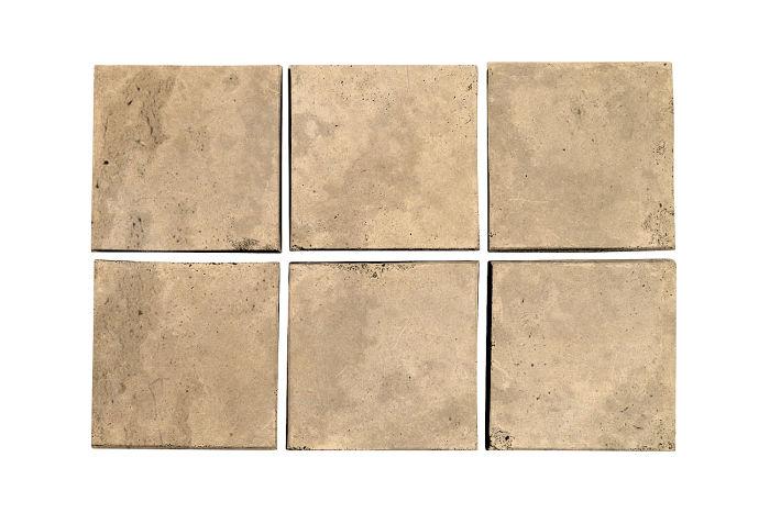 3.5x3.5 Artillo Hacienda Limestone
