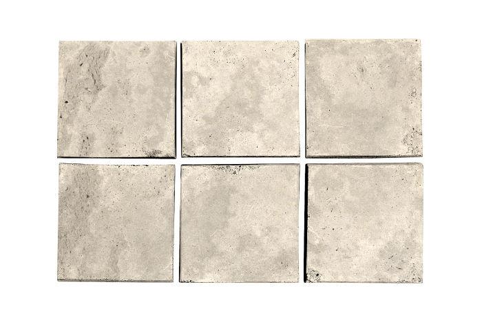 3.5x3.5 Artillo Rice Limestone